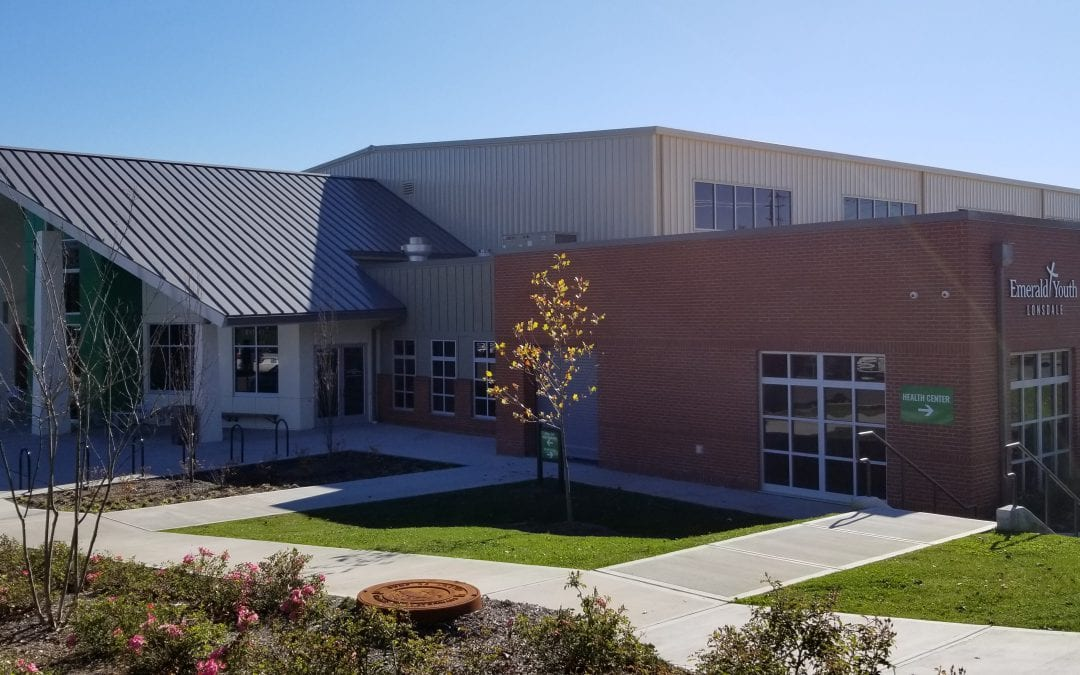 Community Center for Emerald Youth Foundation