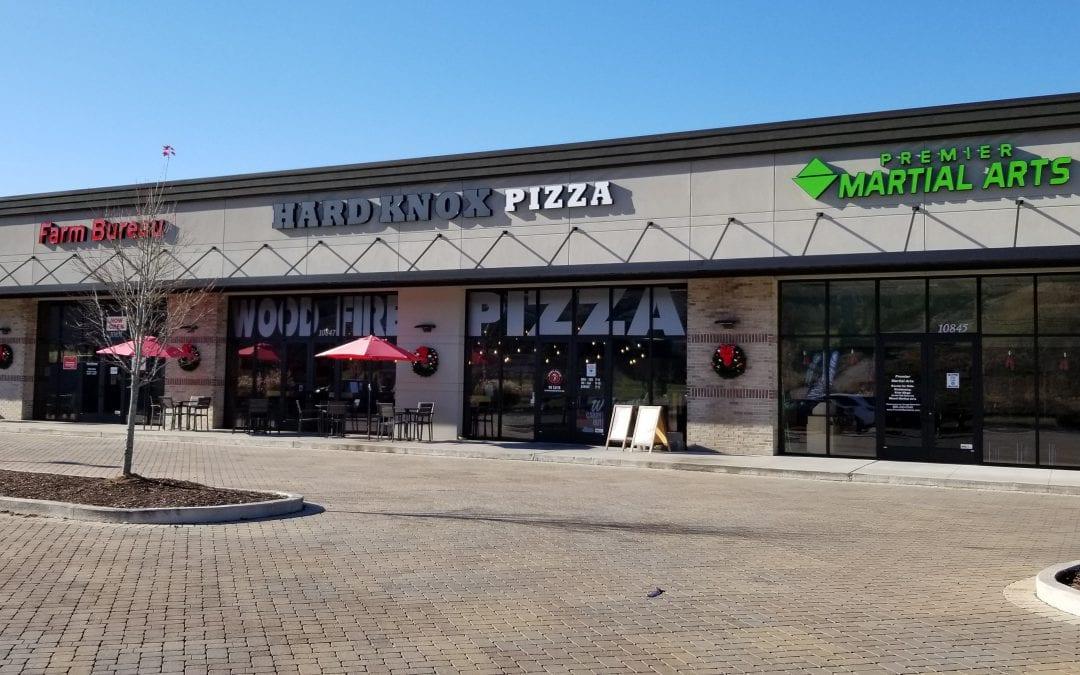 Hard Knox Pizza