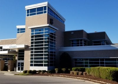 Knoxville Orthopedic Surgery Center