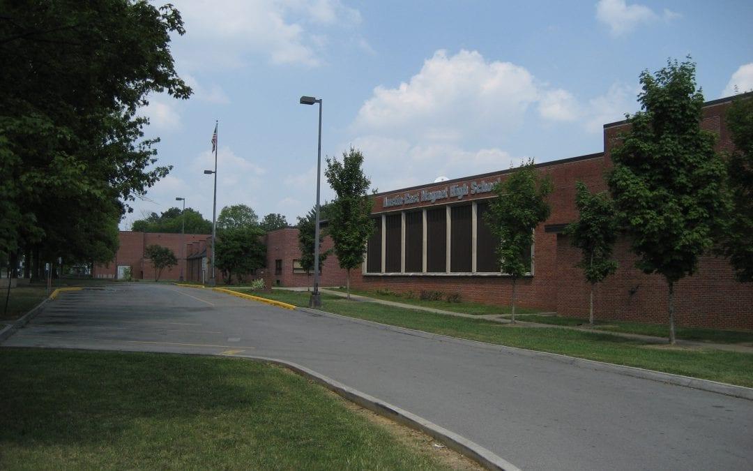 AE High School