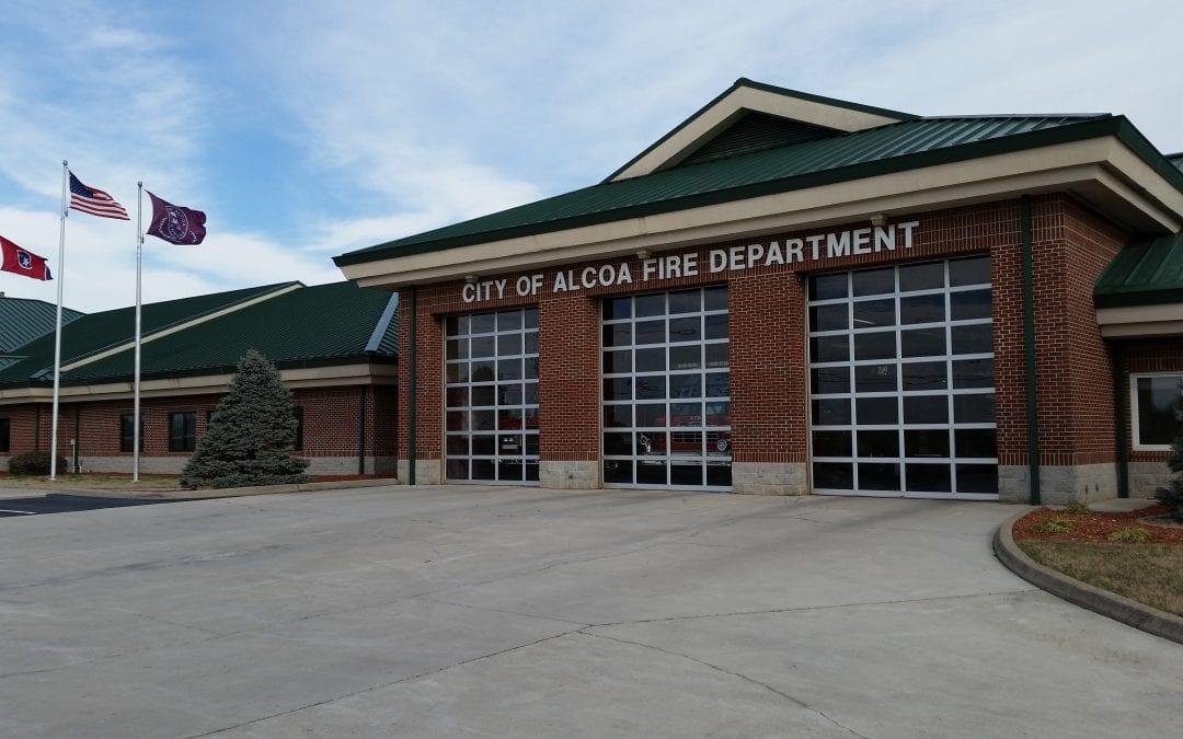 Alcoa Fire Department