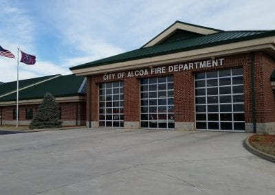 Alcoa Fire Department