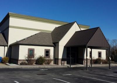 Callahan Road Baptist Church
