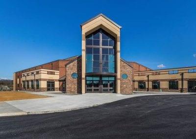 Clear Springs Baptist Church