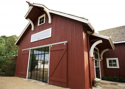 The Barn at Blackberry Farms