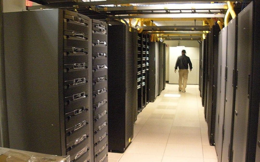 US Cellular Data Center