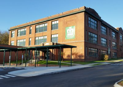 Emerald Academy