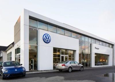 Harper Volkswagen