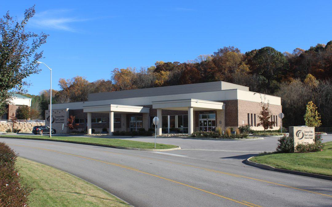 TN Valley Eye Center