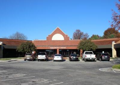 Talbot's Call Center