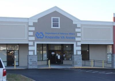 Downtown West VA Clinic