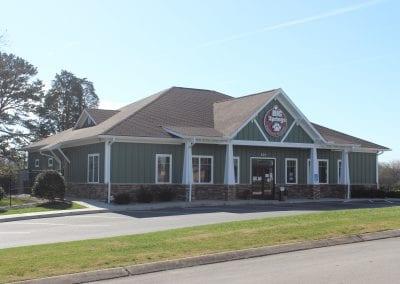 Big Springs Vet Clinic