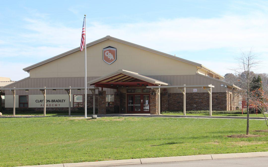 Clayton Bradley Upper School