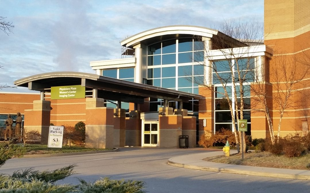 North Knoxville Medical Center