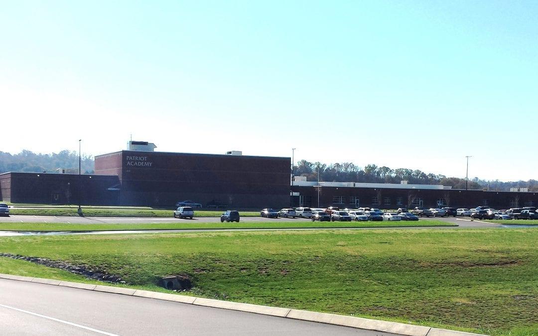 Jefferson County Freshman Academy