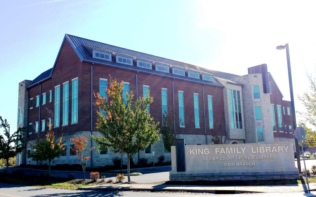 King Family Library