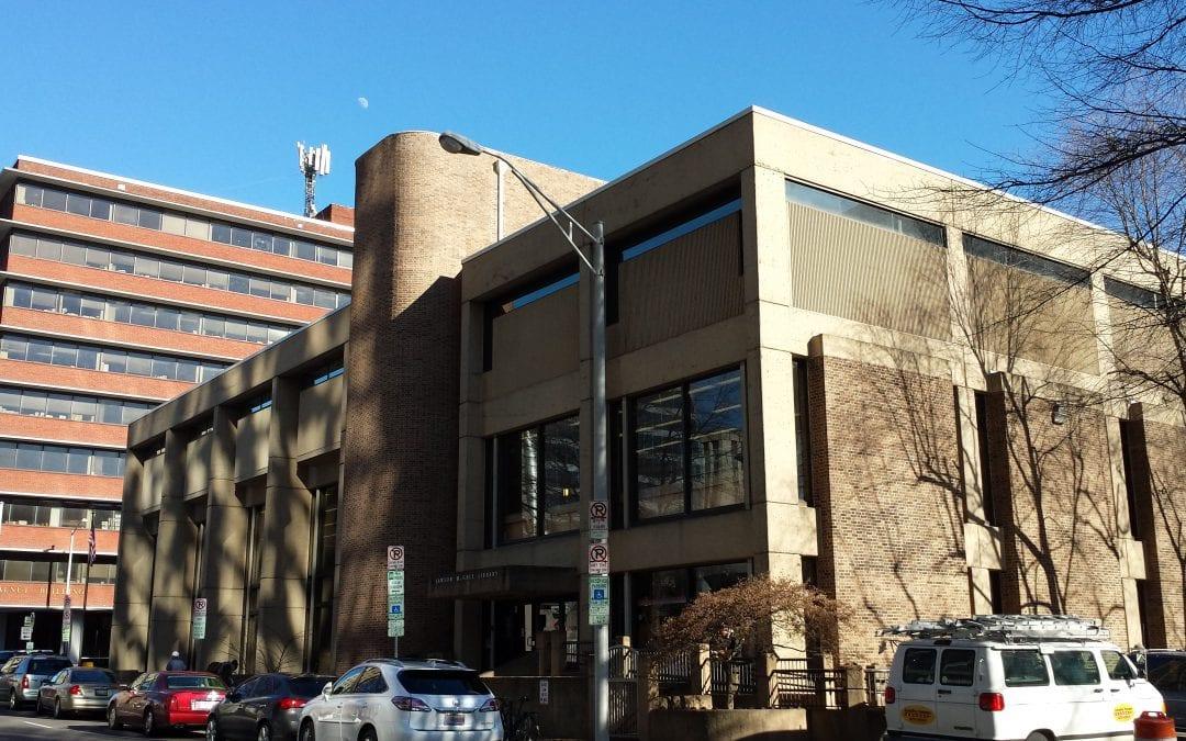 Lawson McGhee Library