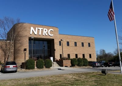 National Transportation Research Facility