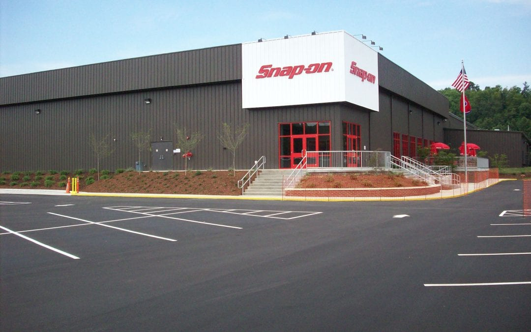 Snap-On Tools