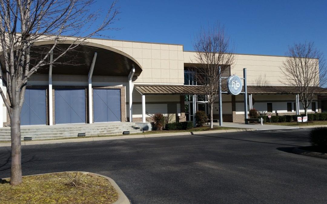 West Park Baptist